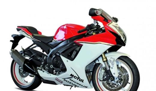 Suzuki се облече в нови цветове 01