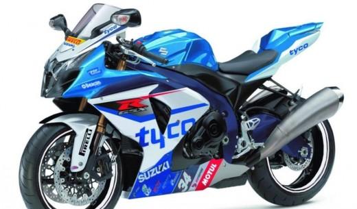 Suzuki се облече в нови цветове 02