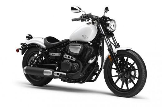 Представяме моторът Yamaha Bolt 01