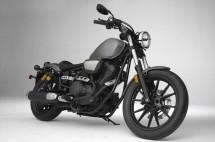 Представяме моторът Yamaha Bolt 04