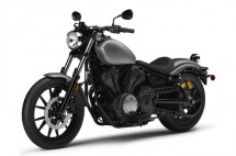 Представяме моторът Yamaha Bolt 05