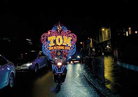 """Стартира нова """"МИСЛИ!"""" Кампания за опазване на мотористите на стойност £ 1.3 милиона"""