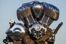Indian представиха Thunder Stroke 111 01
