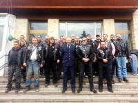 КАТ и мотористите с успех от съвместната работа 09
