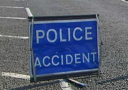 Моторист загина на магистрала след като мъж скочил от мост към насрещното движение