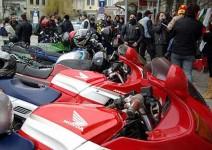 Откриване на мото сезон 2013 във Велико Търново