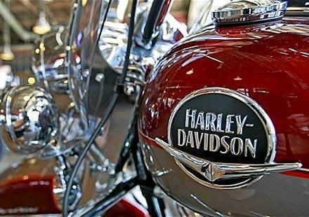 Акциите на Harley-Davidson  скочиха