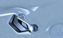 AUDI с концепт за мотоциклет 10