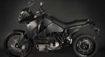 Дизелов байк Track T-800 CDI с двигател от Mercedes (видео) 06