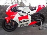 Първият състезателен мотоциклет на Кени Робъртс-младши обявен за продан 03