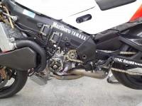 Първият състезателен мотоциклет на Кени Робъртс-младши обявен за продан 09