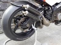 Първият състезателен мотоциклет на Кени Робъртс-младши обявен за продан 15