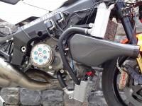 Първият състезателен мотоциклет на Кени Робъртс-младши обявен за продан 19
