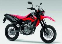 Honda CRF250M вече и в Европа