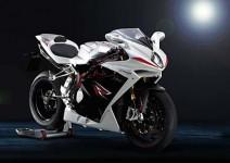 ABS дебютира в новата гама MV Agusta F4
