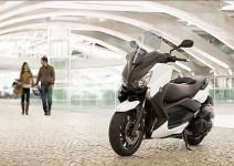 Yamaha представиха новия 400-кубиков X-MAX