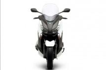 Yamaha представиха новия 400-кубиков X-MAX 06
