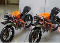 KTM планират производство на спортни мотори с малък обем на двигателя