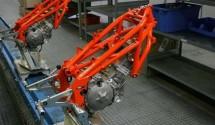 KTM планират производство на спортни мотори с малък обем на двигателя 01