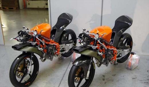KTM планират производство на спортни мотори с малък обем на двигателя 04