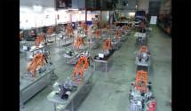 KTM планират производство на спортни мотори с малък обем на двигателя 05