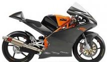 KTM планират производство на спортни мотори с малък обем на двигателя 06