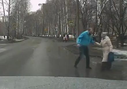 II глобална седмица, посветена на безопасността на пешеходците (+видео)