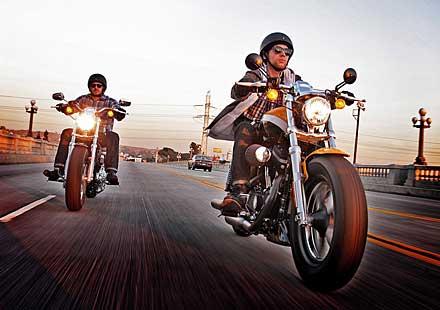 Harley-Davidson World Ride ще се проведе на 23 и 24 юни 2013
