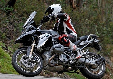 Продажбите на мотоциклети през април отново на ниски нива