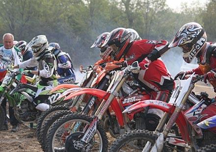 Български състезател по мотокрос загина на европейско в Румъния