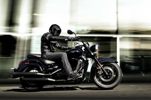 Suzuki представиха B.O.S.S. серия за Boulevard C50, C90 и M109R 01