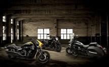Suzuki представиха B.O.S.S. серия за Boulevard C50, C90 и M109R 02