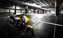 Suzuki представиха B.O.S.S. серия за Boulevard C50, C90 и M109R 09