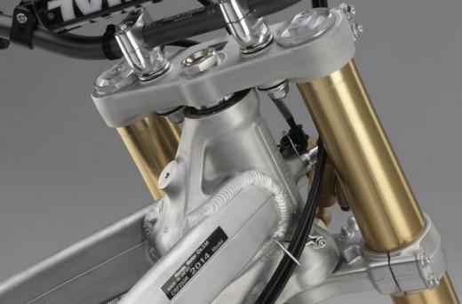 Honda показа кроссаците за 2014-та 06