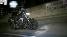Новата Yamaha MT-09 излиза догодина 02