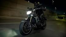 Новата Yamaha MT-09 излиза догодина 05