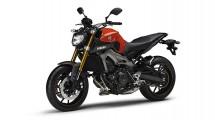 Новата Yamaha MT-09 излиза догодина 14
