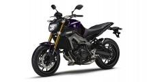 Новата Yamaha MT-09 излиза догодина 15