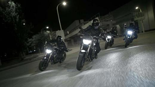 Новата Yamaha MT-09 излиза догодина 17