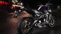 Новата Yamaha MT-09 излиза догодина 20