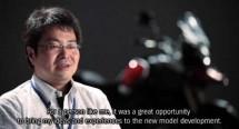 Suzuki готви V-Strom 1000 за конвейер 03