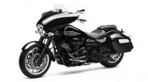 Yamaha Star Stratoliner Deluxe стъпва в Европа 01