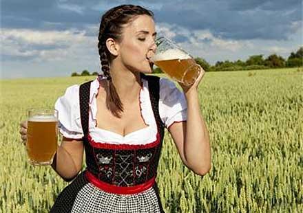 Честит Международен ден на бирата