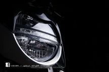 Дяволът на Ducati с тунинг от Vilner 05