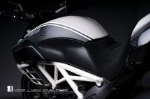 Дяволът на Ducati с тунинг от Vilner 11