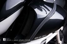 Дяволът на Ducati с тунинг от Vilner 16
