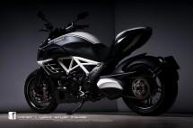 Дяволът на Ducati с тунинг от Vilner 21