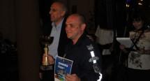 """Момчил Григоров от Габрово """"Пътен полицай на годината 2013"""" 02"""