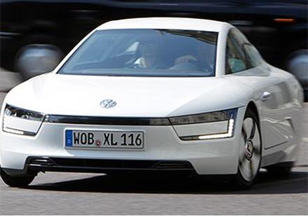 """Най-икономичният """"Фолксваген"""" ще има двигател от мотоциклет"""