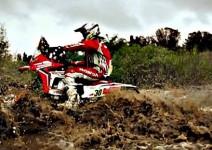 Honda показа новия мотор за рали Дакар 2014 (+видео) 04